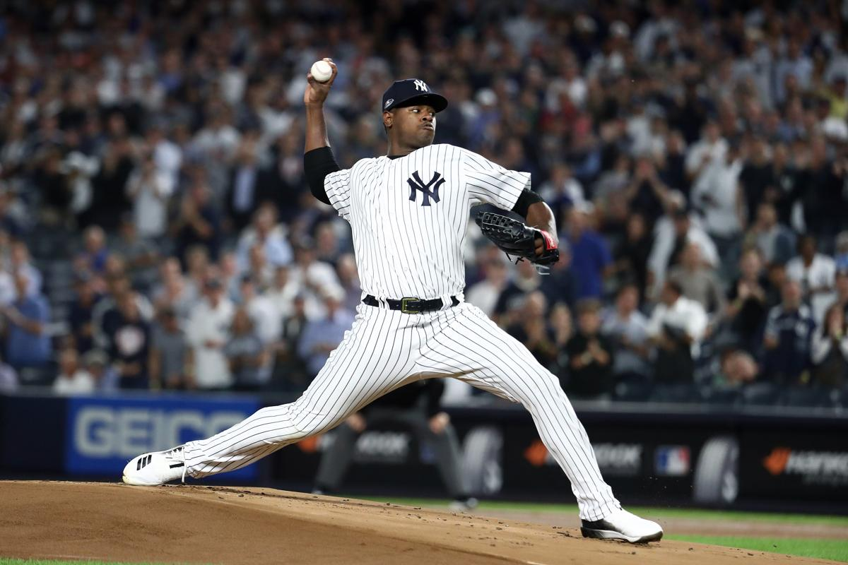 65fd7794fb8c Rejuvenated Yankees ace Luis Severino ready for Game 3 challenge