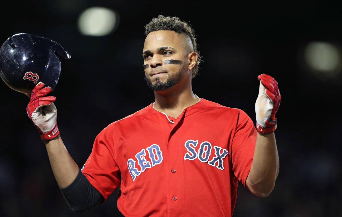 Image result for xander bogaerts