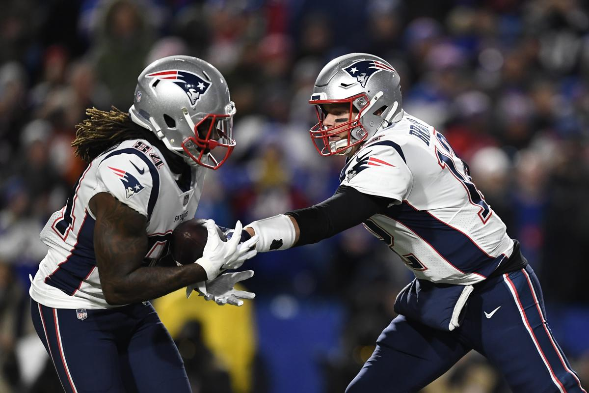 Cordarrelle Patterson in a rush to help the Patriots 151263818