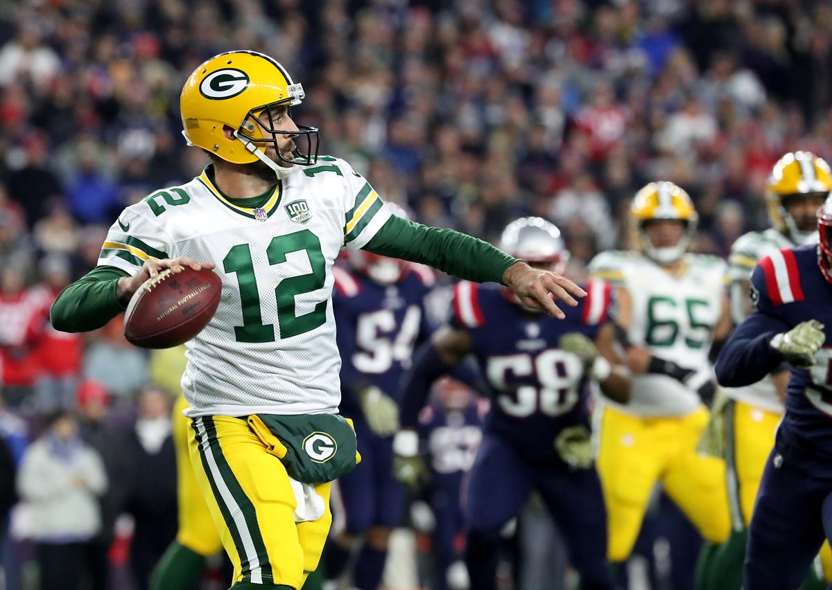 d34542574 The Packers are the dynasty that never was
