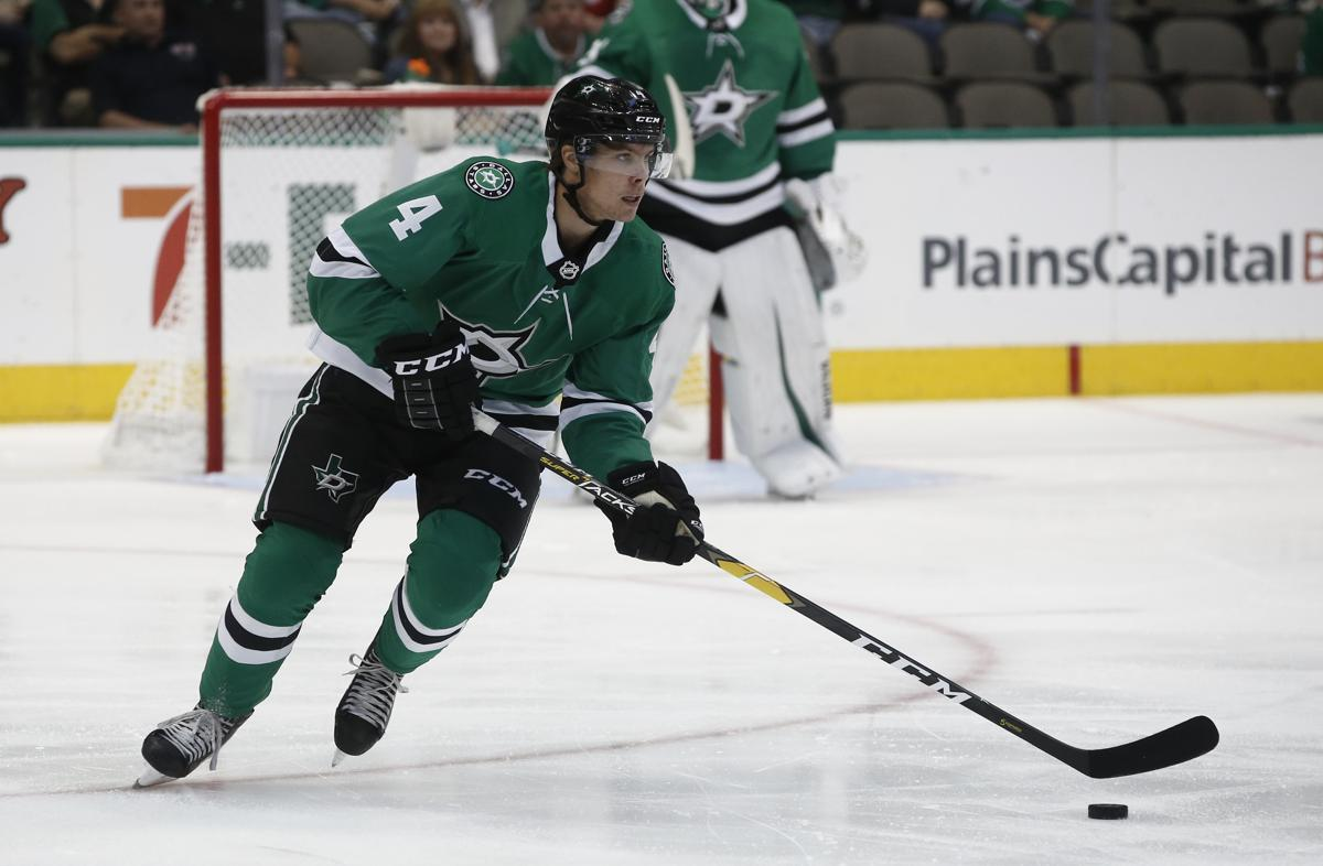 6d8e5f211 What to watch for tonight when the Bruins take on the Dallas Stars