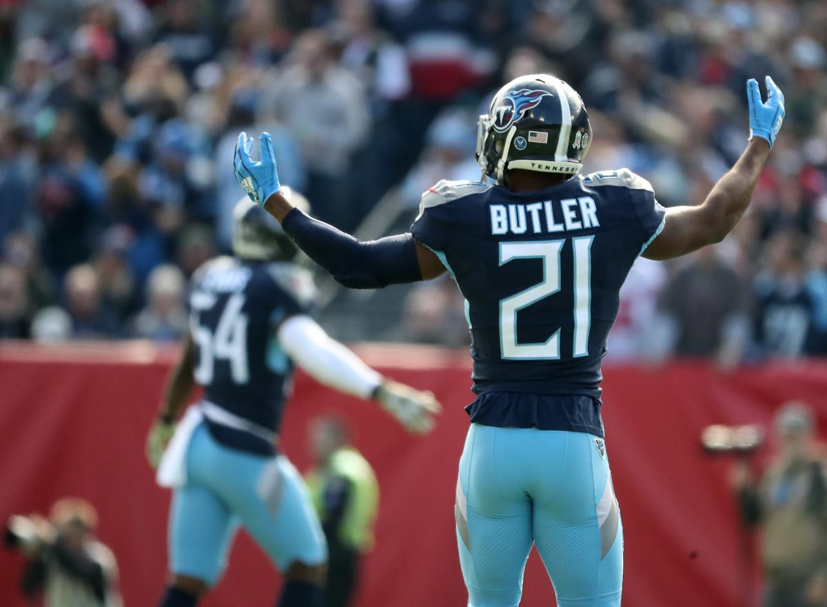 2eb15731d Malcolm Butler said Titans  win was  most definitely not  personal