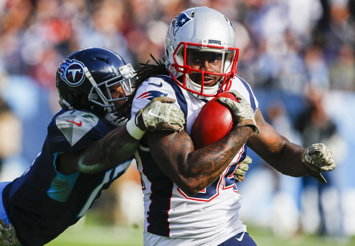 Cordarrelle Patterson flourishing in triple-threat role for Patriots 815261aeb