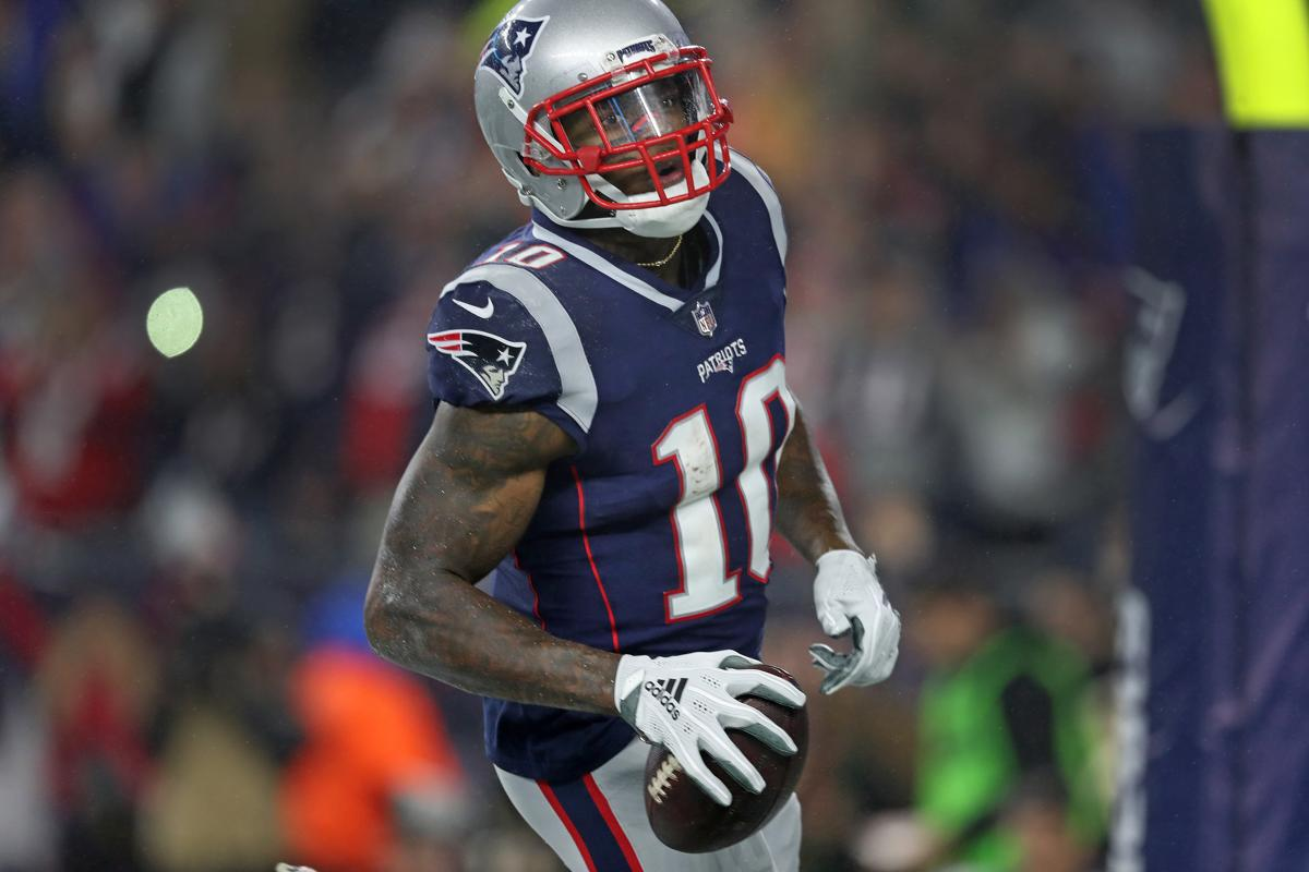 Josh Gordon s story is not a football story. Maybe it never should ve been f544eb3ba