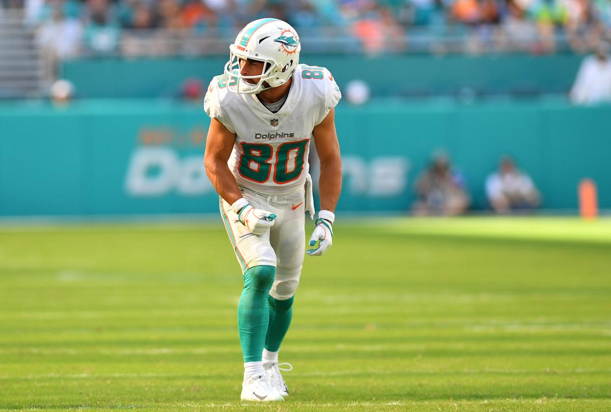 f286f2a34 Danny Amendola (knee) appears poised to play against Patriots