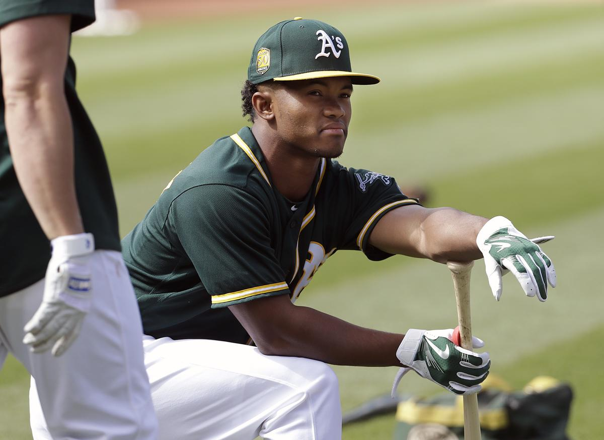 910262c1b Why Heisman winner Kyler Murray should ditch baseball and go for the NFL