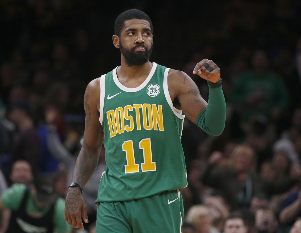 b547bb18035c Why does Kyrie Irving think this team will be fine  And other ...