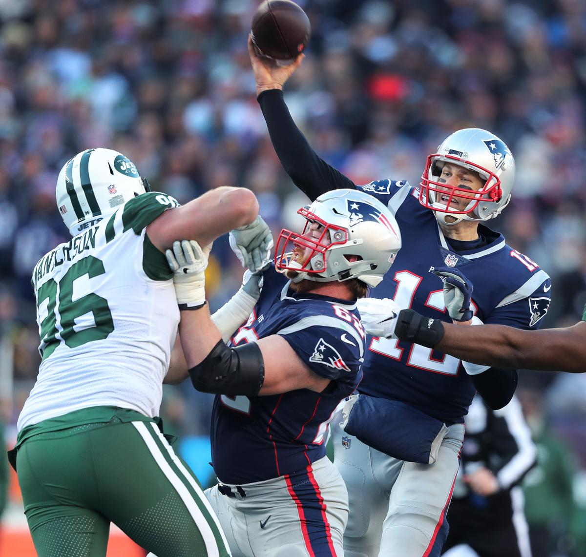 patriots breakdown the best worst and everything in between