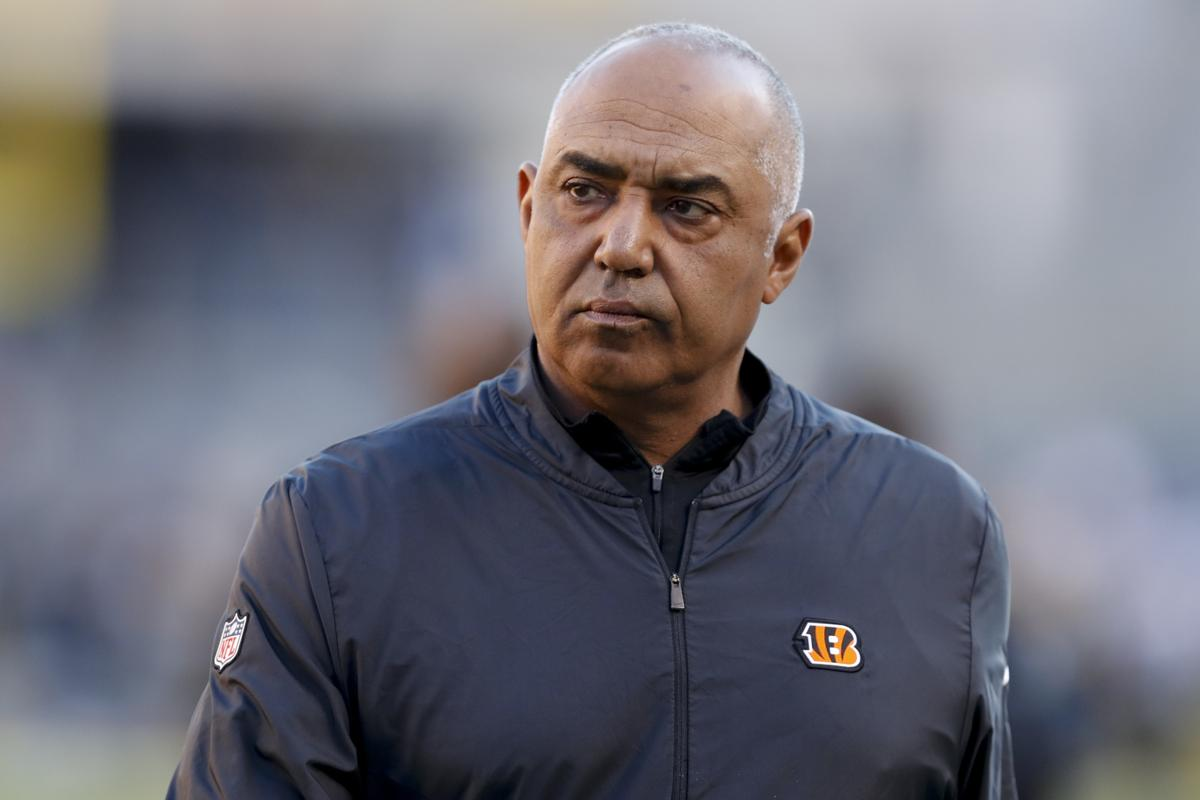 Bengals finally fire head coach Marvin Lewis after 16 seasons 2e303fc94