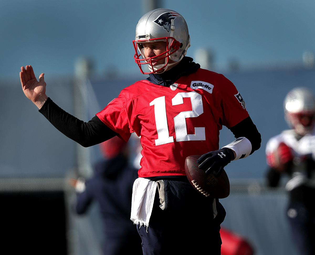 c99c14f66  This team cares a lot about each other   Tom Brady talks resolve of these  Patriots