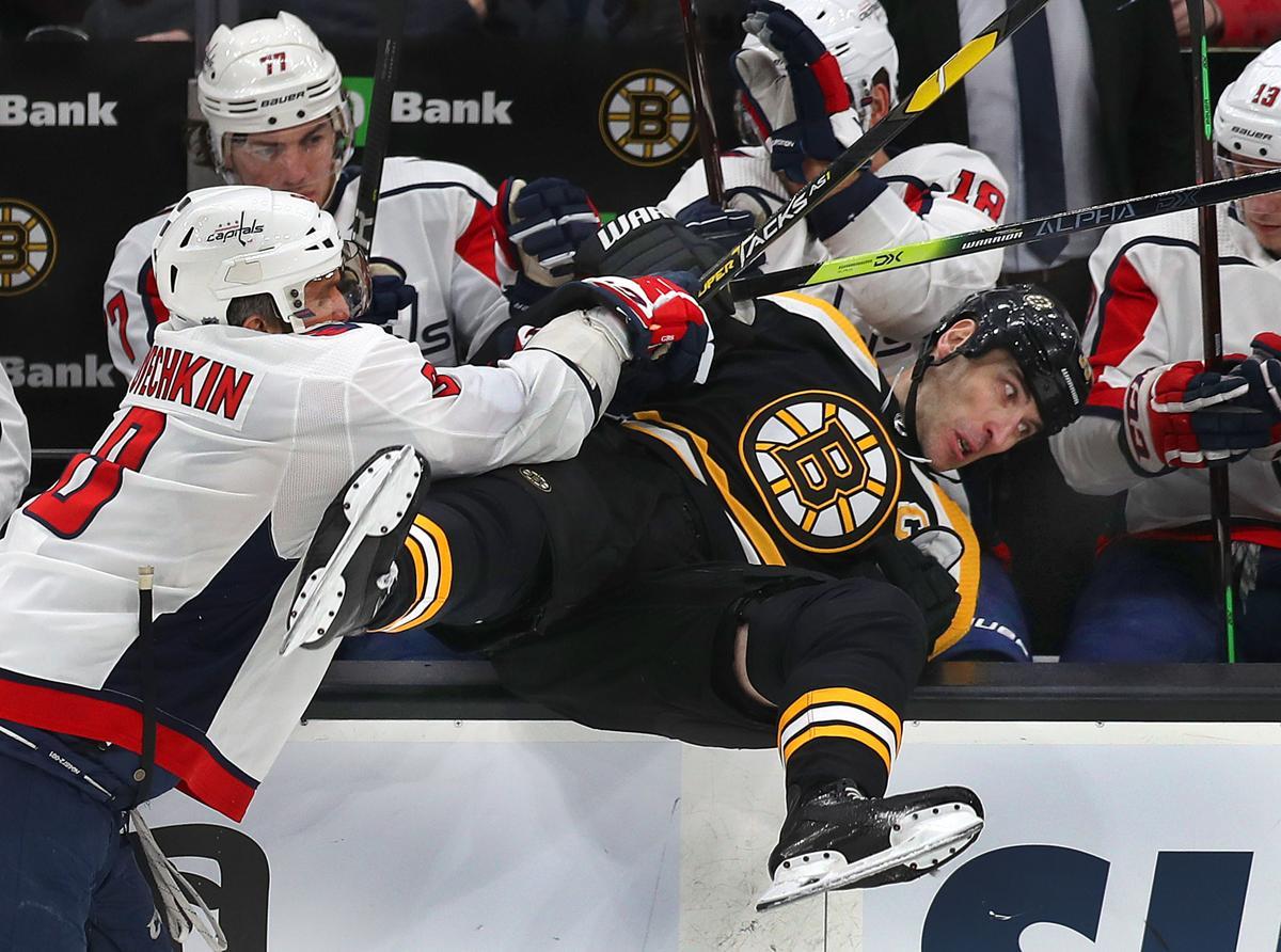 Boston-01 10 19 The Boston Bruins vs the Washington Capitals- Bruins 30ed6971cac7