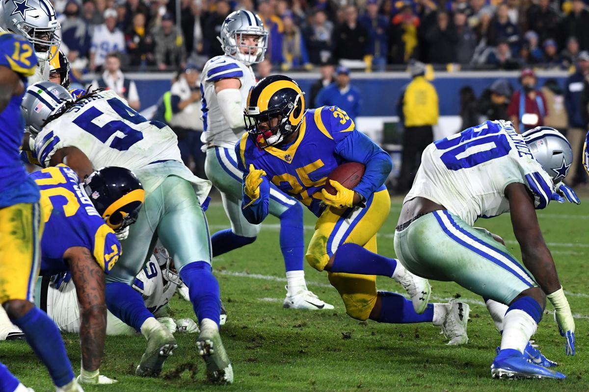 8d045db0498 Rams handle Cowboys