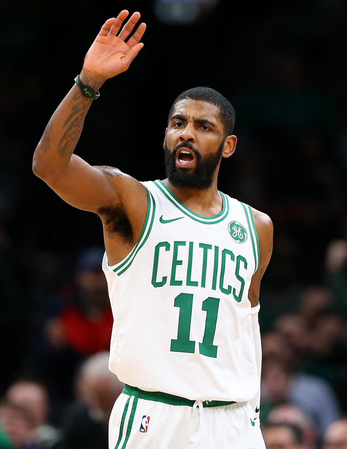 Kyrie Irving admitting he was wrong is a good first step d7f9b43b9ed1