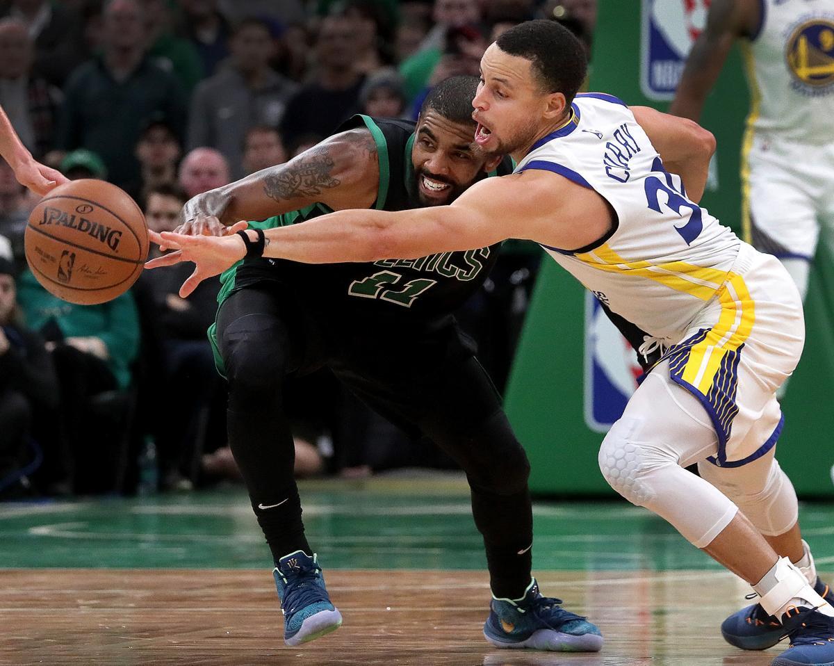 694c1ca87c4 12 thoughts on the Celtics-Warriors showdown