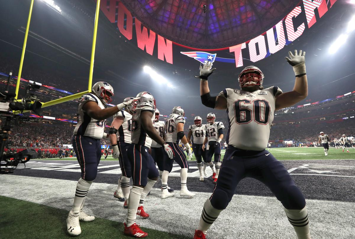 Dan Shaughnessy  You cannot beat the Patriots 50f179412