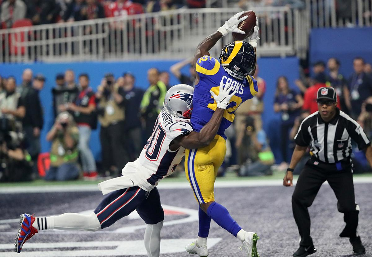 Jason McCourty arrives just in time to prevent Brandin Cooks from holding on  for a touchdown db9259db7