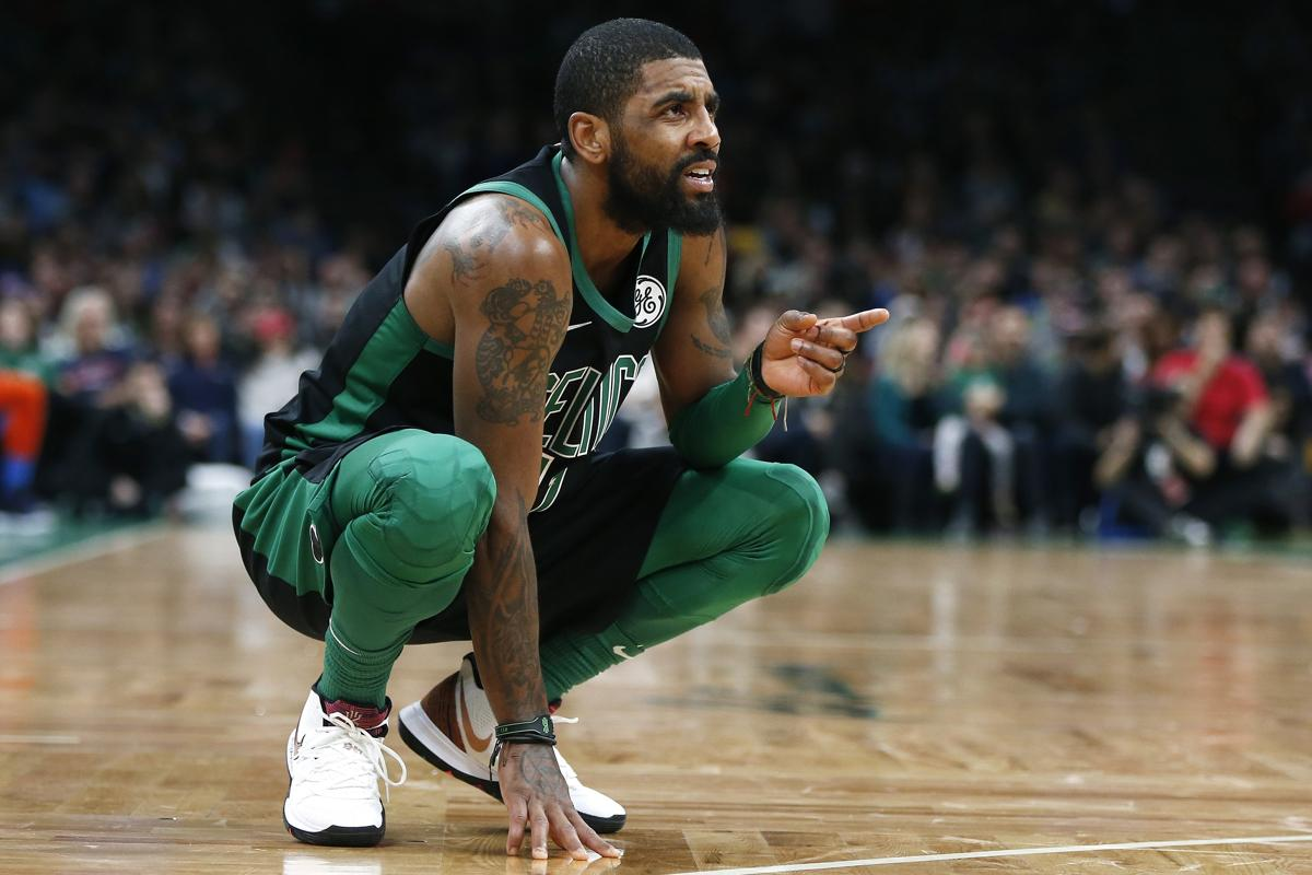 b94d8f95b364 Kyrie Irving s focus is on more than just basketball