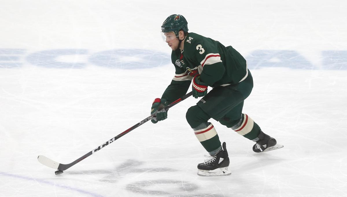 a6c2ce15c Bruins acquire Charlie Coyle from Wild for Ryan Donato
