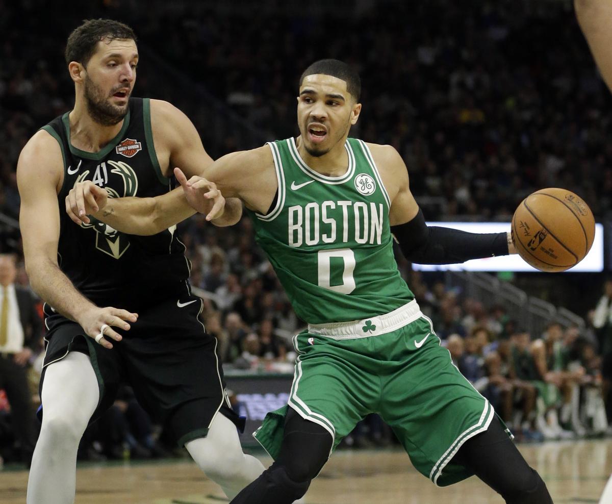 Celtics scream foul as they kiss No. 1 seed goodbye 5f9eafaca