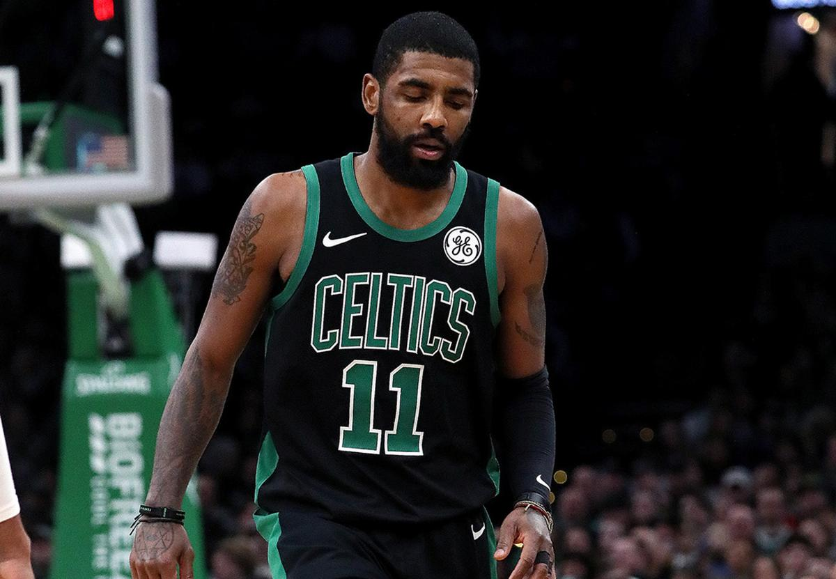 63dbc1b624bb Kyrie Irving is as exasperating as he is talented