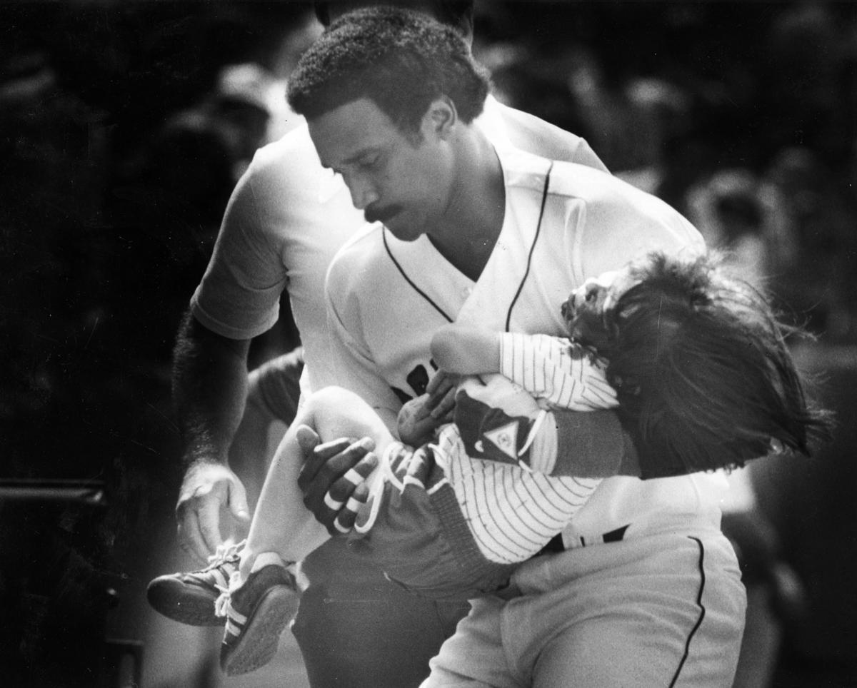 Some of the best sports photos in Boston history - The