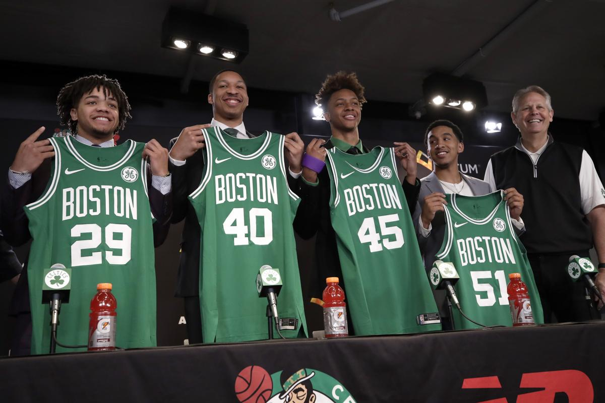 Here S What Two Experts Have To Say About The Celtics 2019