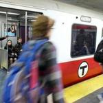 The MBTA is gathering public input on fare increases that could go into effect in July.