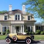 02socalendar - The 92nd annual Hingham House Tour takes place Oct. 2 (Hingham Historical Society )