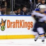 A Canadian sports media company says DraftKings reneged on payments for a sponsorship deal, and is suing the Boston-based fantasy sports company.
