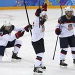 US women's national hockey team players are planning to boycott the upcoming world championships.