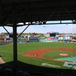 The Pawtucket Red Sox want to replace 75-year-old McCoy Stadium.