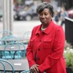 Lori D. Nelson will become the city's new chief resiliency officer this week.