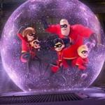 """Incredibles 2"" (above) will be the first of three family-friendly films that Showcase Cinemas will screen in theaters around the region."