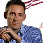 "Jason Kander said he hopes his decision helps others know ""you don't have to try to solve it on your own."""