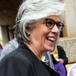 US Representative Katherine Clark in May.