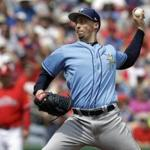 Blake Snell went 21-5 and won the Cy Young last season and the Rays gave him a modest raise of $15,500.