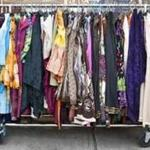 There are many reasons why people thrift. Some want to avoid the mall, others want a unique wardrobe with vintage flair. Everyone wants a deal. Whatever your reason, treasures await you if you're willing to put in the time and effort.