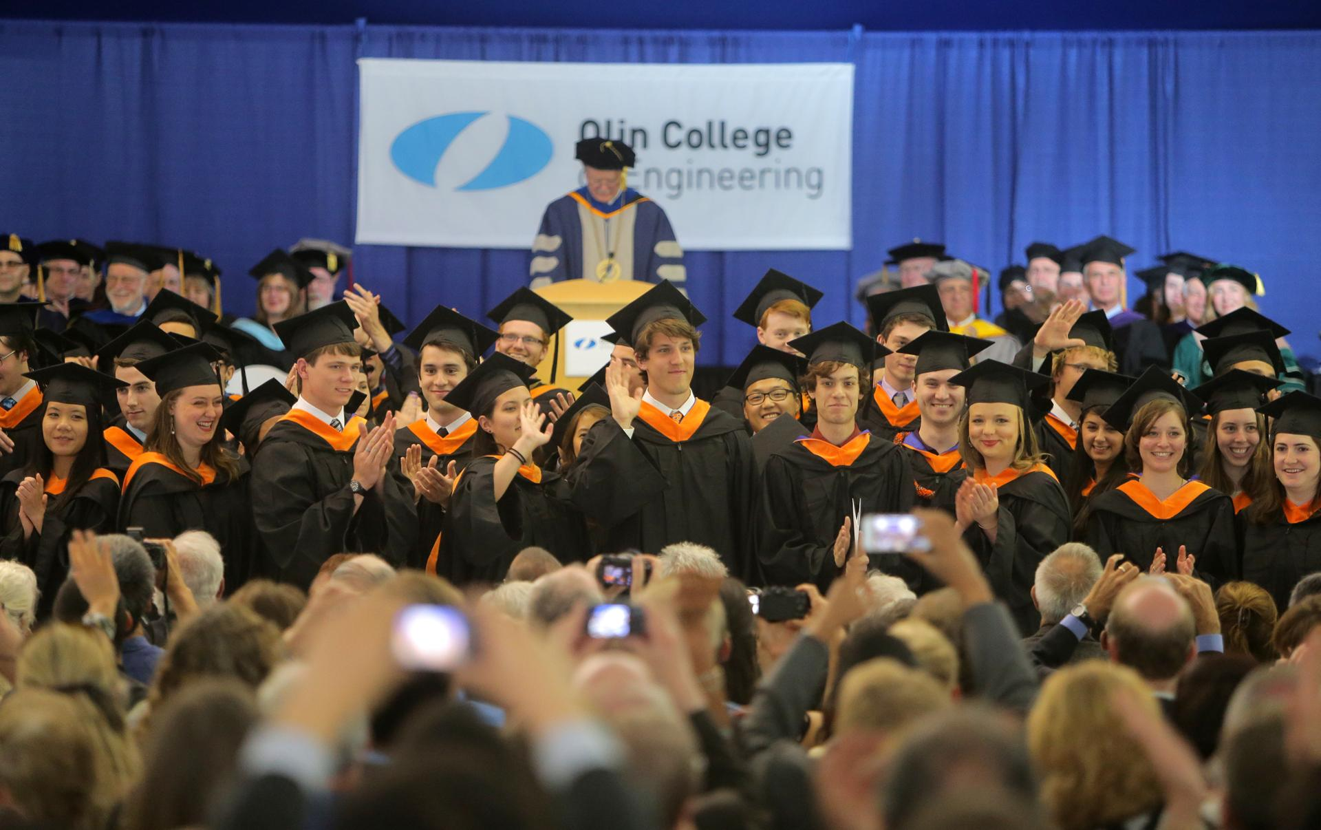 Acclaimed Olin College bleeds red ink in microcosm of college cost ...