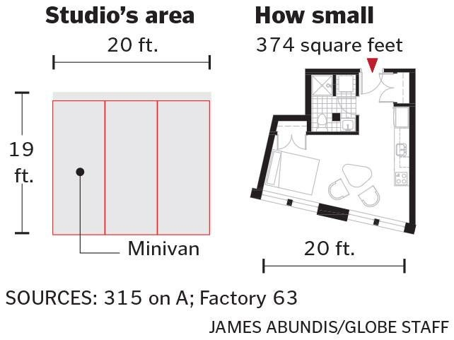 350 Sq Feet when it comes to studio living, small is a state of mind. - the