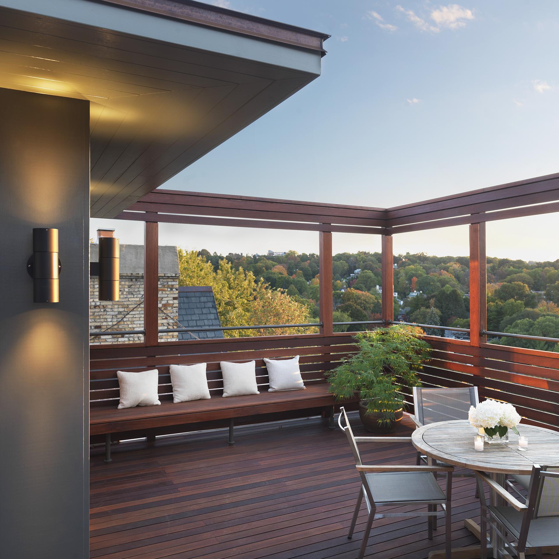 Галерея - центр террасных и фасадных систем alter wood.