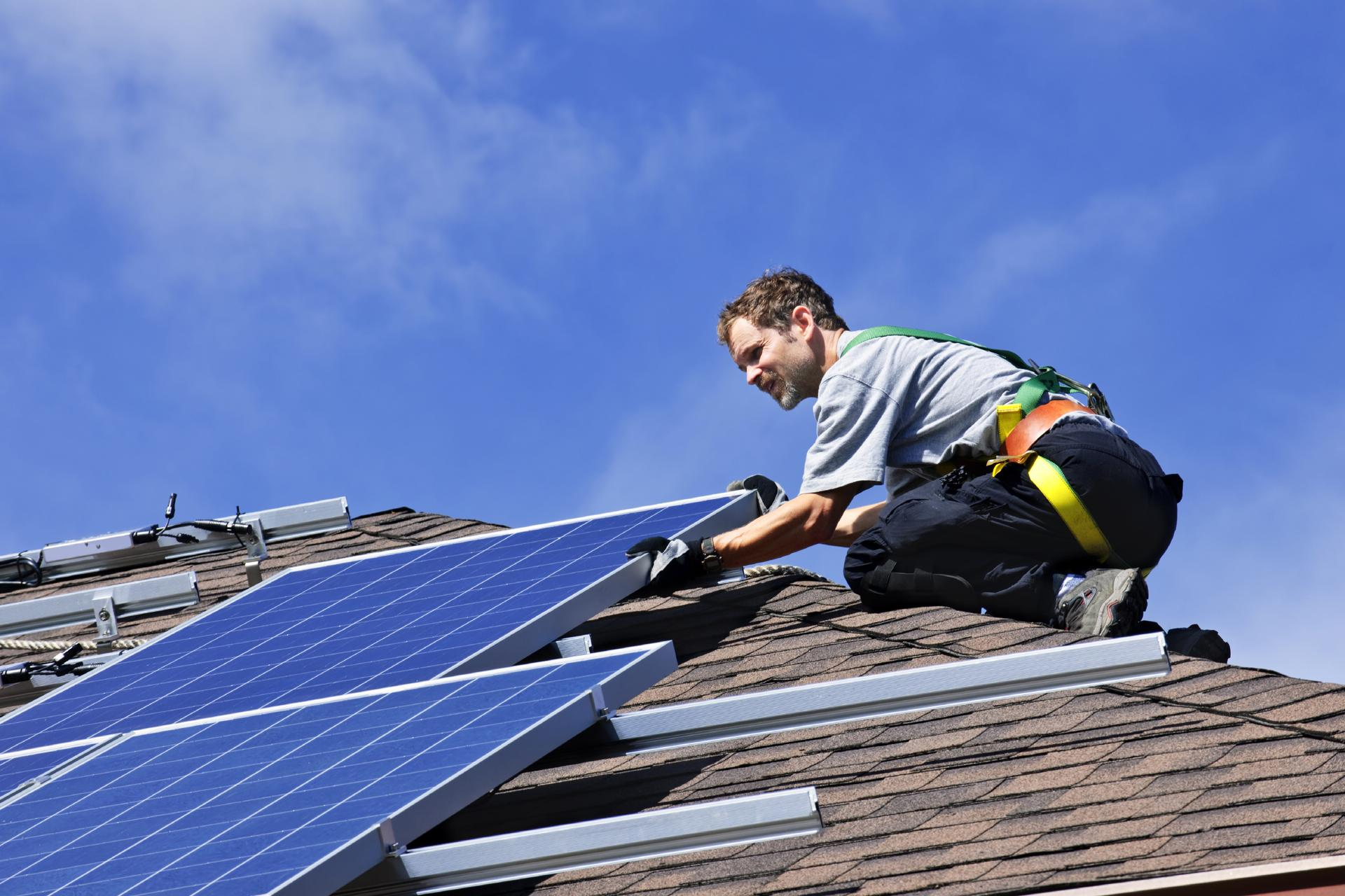 Solar Installers - Find Solar Energy Installation Companies