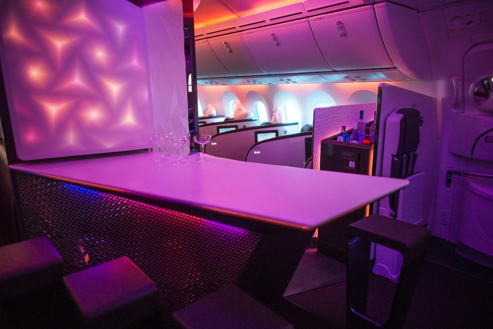 AirlineTrends » Premium economy