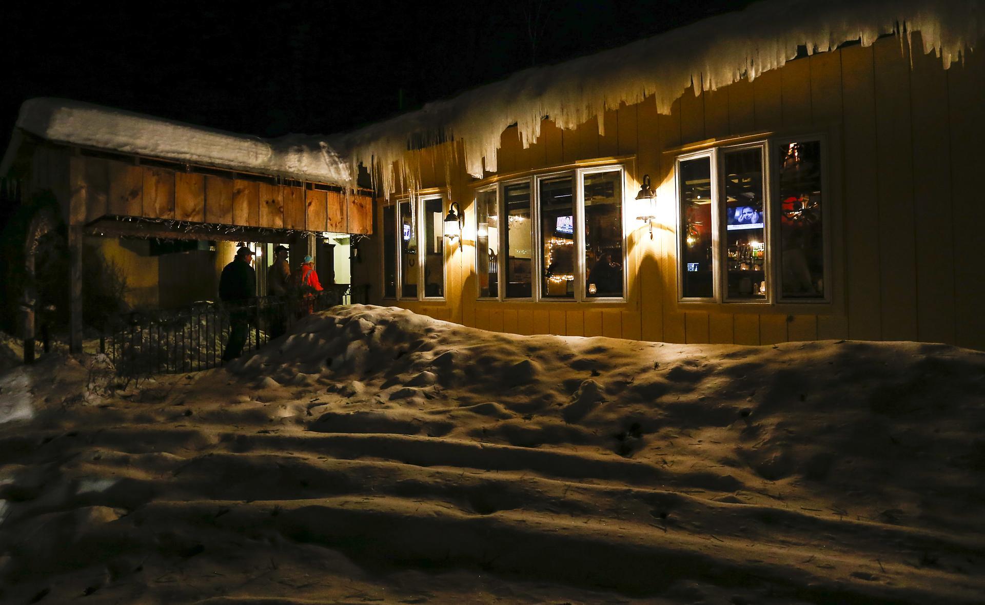 Reality TV turns around a struggling N H restaurant The Boston