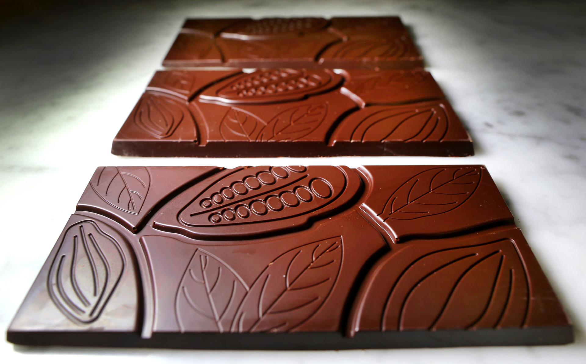 The quest for the Boston area's best chocolate shop - The Boston Globe