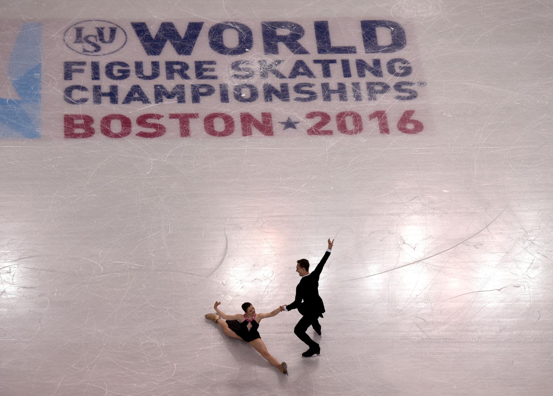 a skating judge walks you through the scoring system the boston
