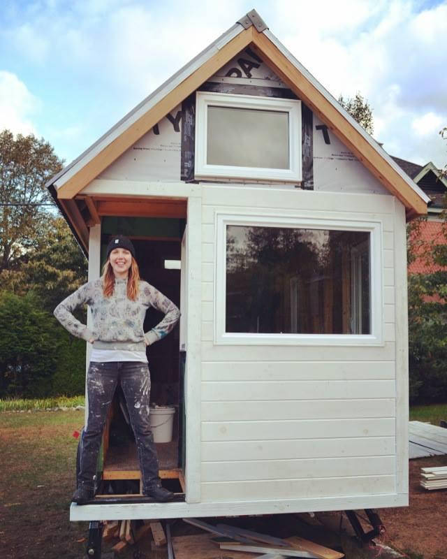 Tiny houses are coming to Nantucket The Boston Globe