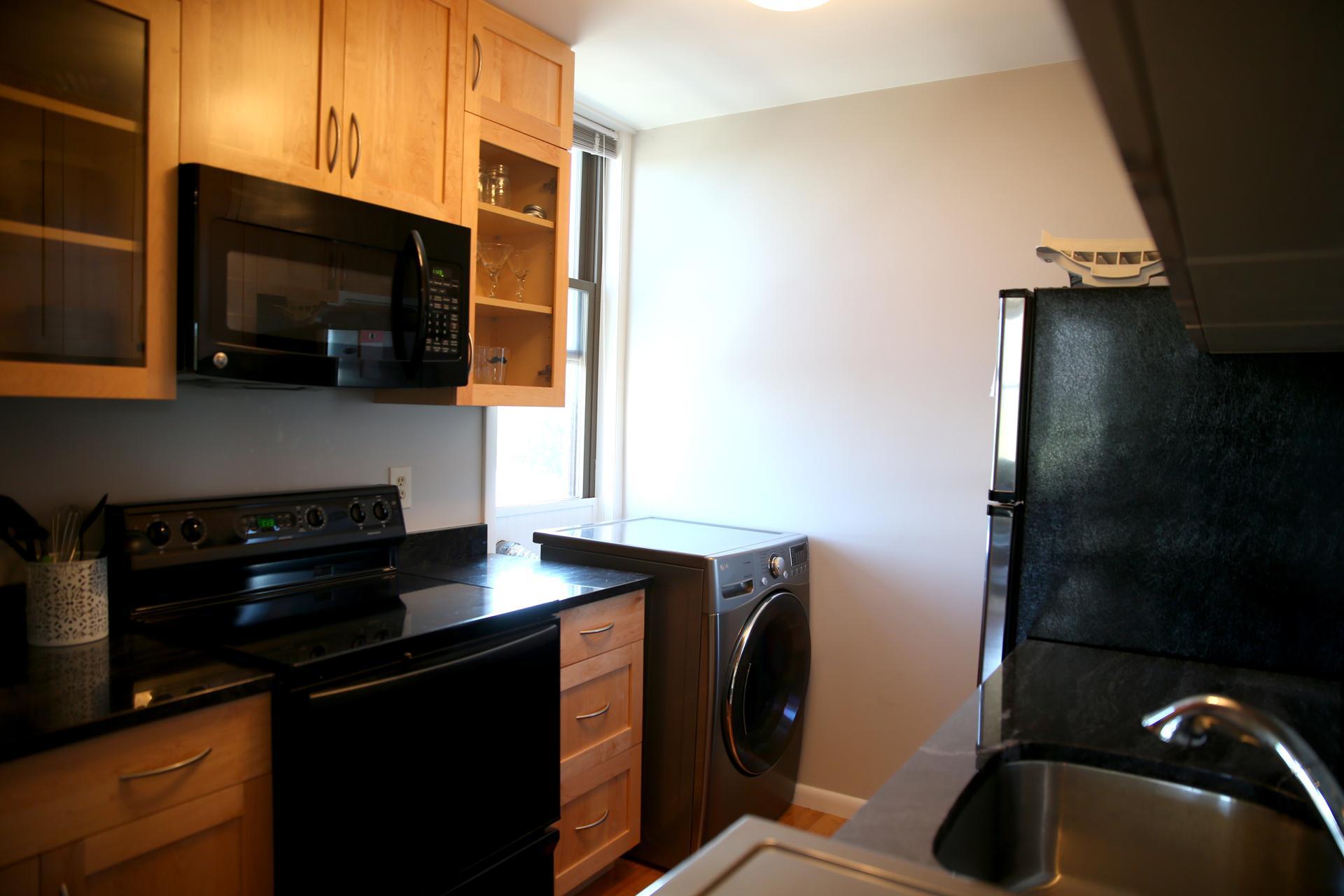 Uncategorized Kitchen Appliances Brighton two story condo in penthouse tower overlooks brighton the boston details