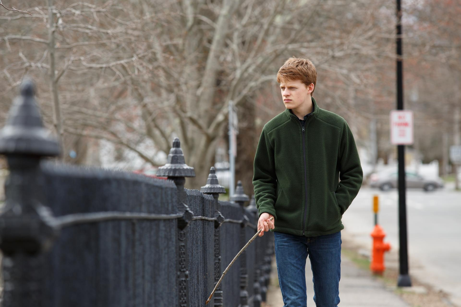 Manchester by the Sea in pictures