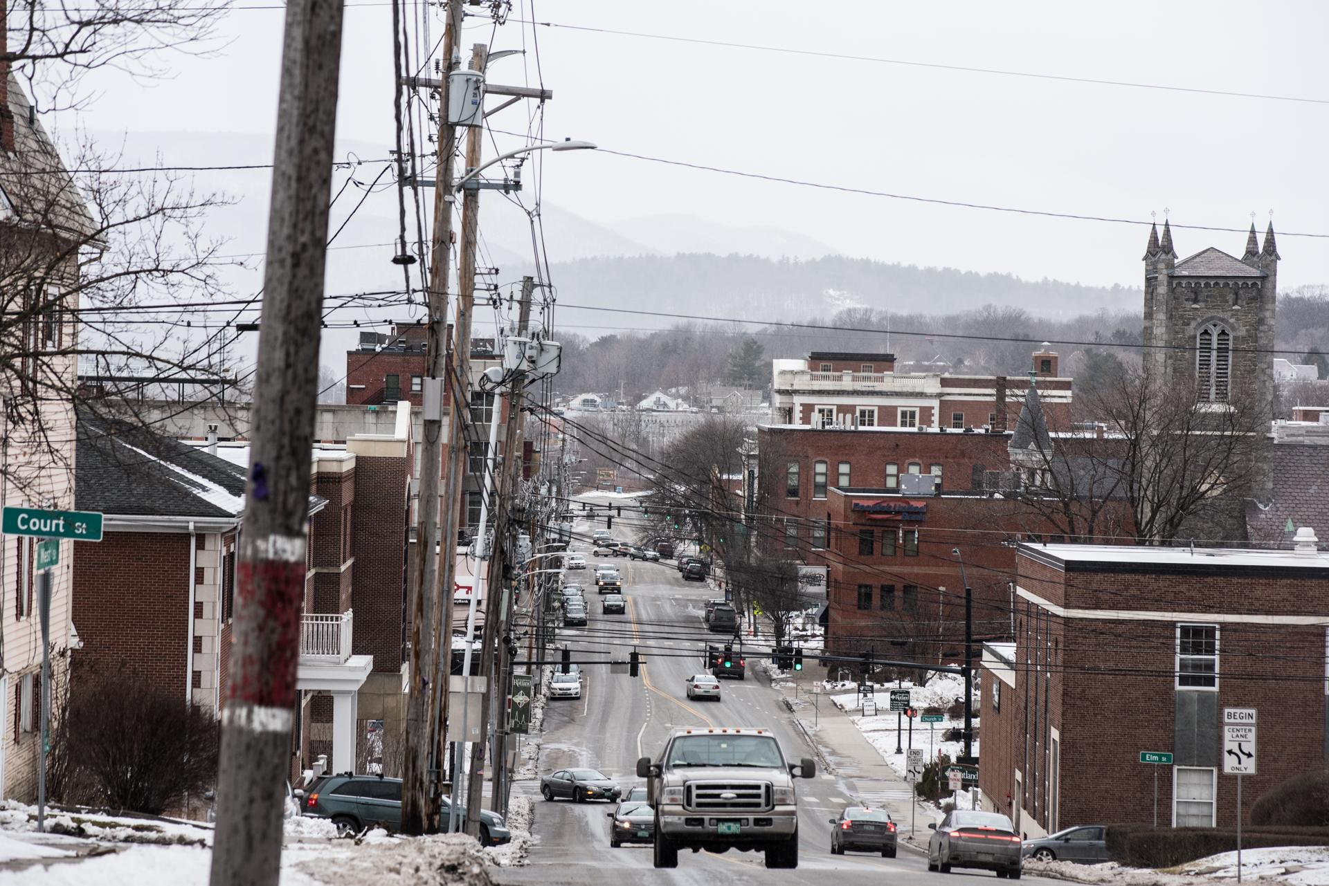 Officials in Rutland, Vt., had planned to resettle about 100 refugees in the coming year.