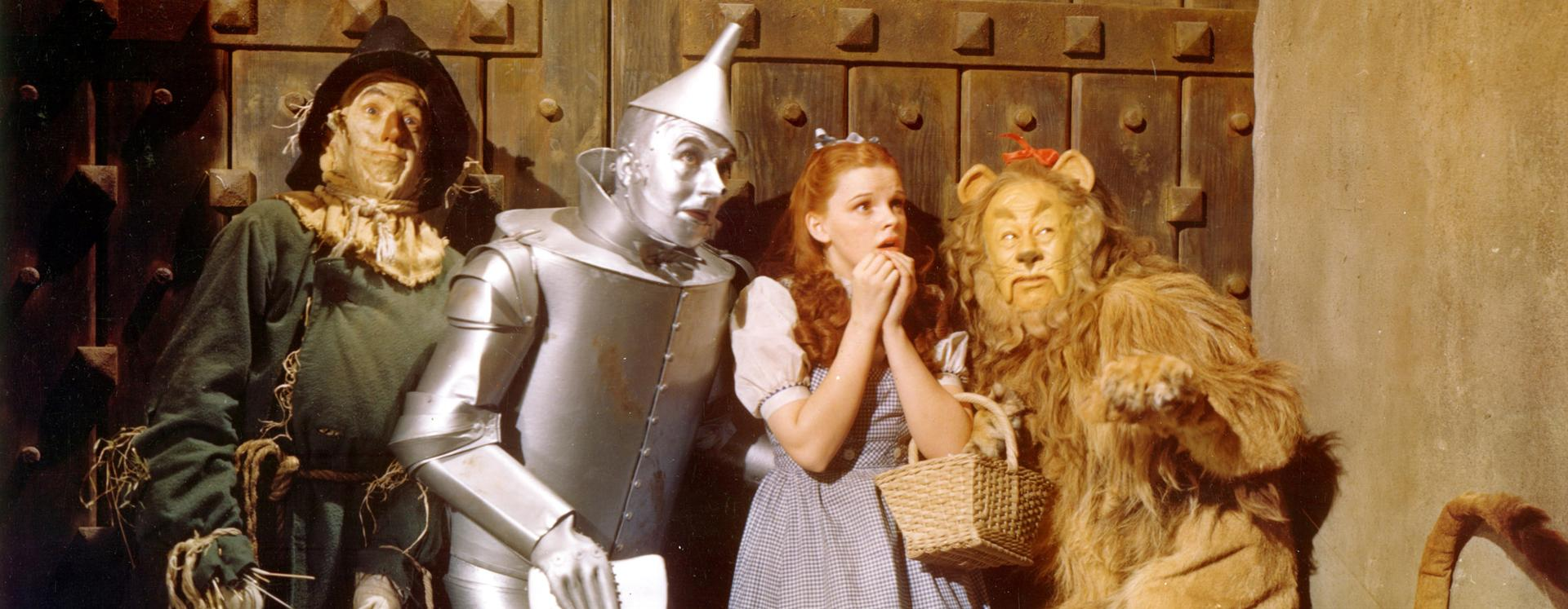 The Wizard Of Oz 1939 Overview Tcmcom
